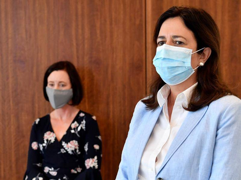 Three Queenslanders without masks fined | Merimbula News ...
